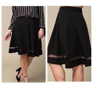 ➕Career/Dressy Skirt
